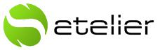 S-atelier Logo